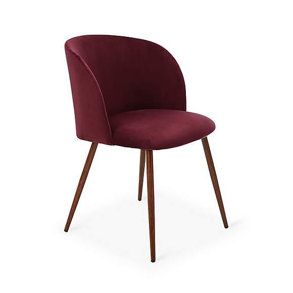 10 Of The Best Velvet Dining Chairs Interior Design Blog